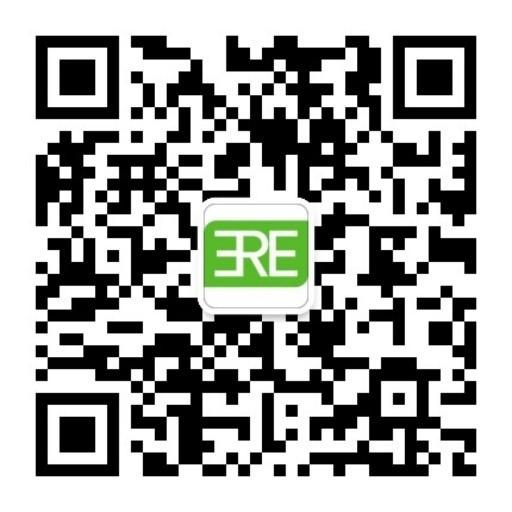 ERE WeChat QR Code