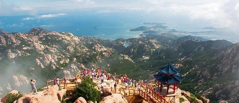 Laoshan Mountain