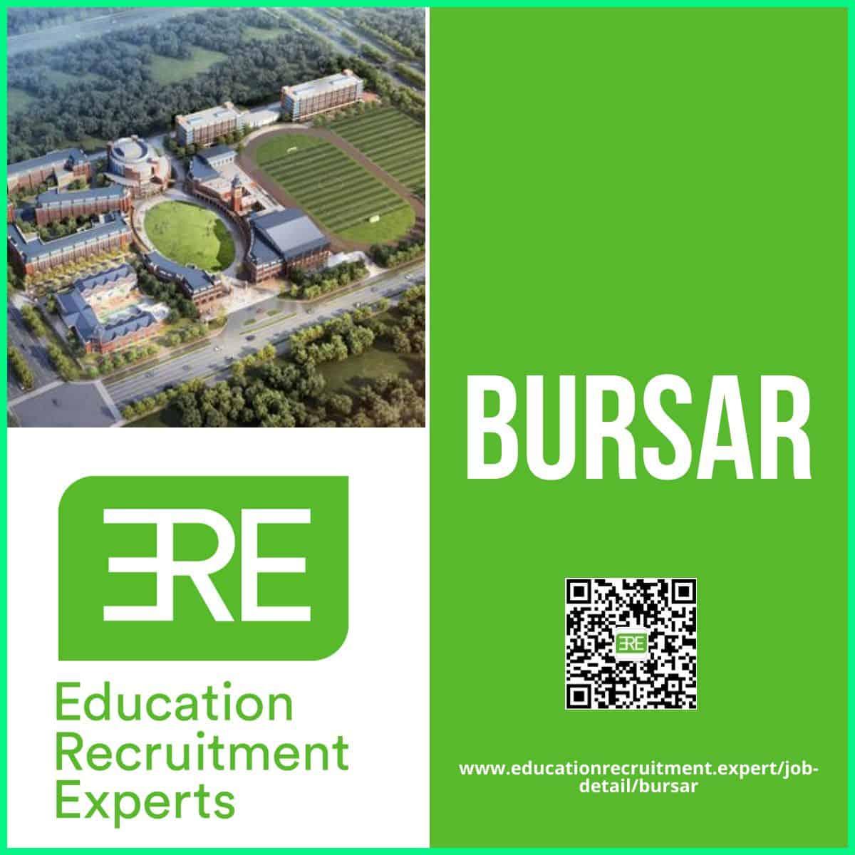 ERE Bursar with WeChat QR code